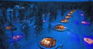 Vacanze Scandinavia: Viaggi in Nord Europa