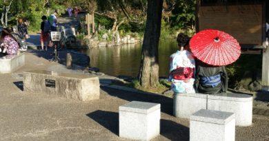 Kyoto, che passione!