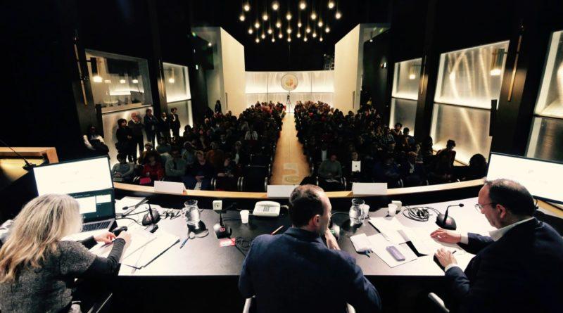 Festival del giornalismo alimentare di Torino