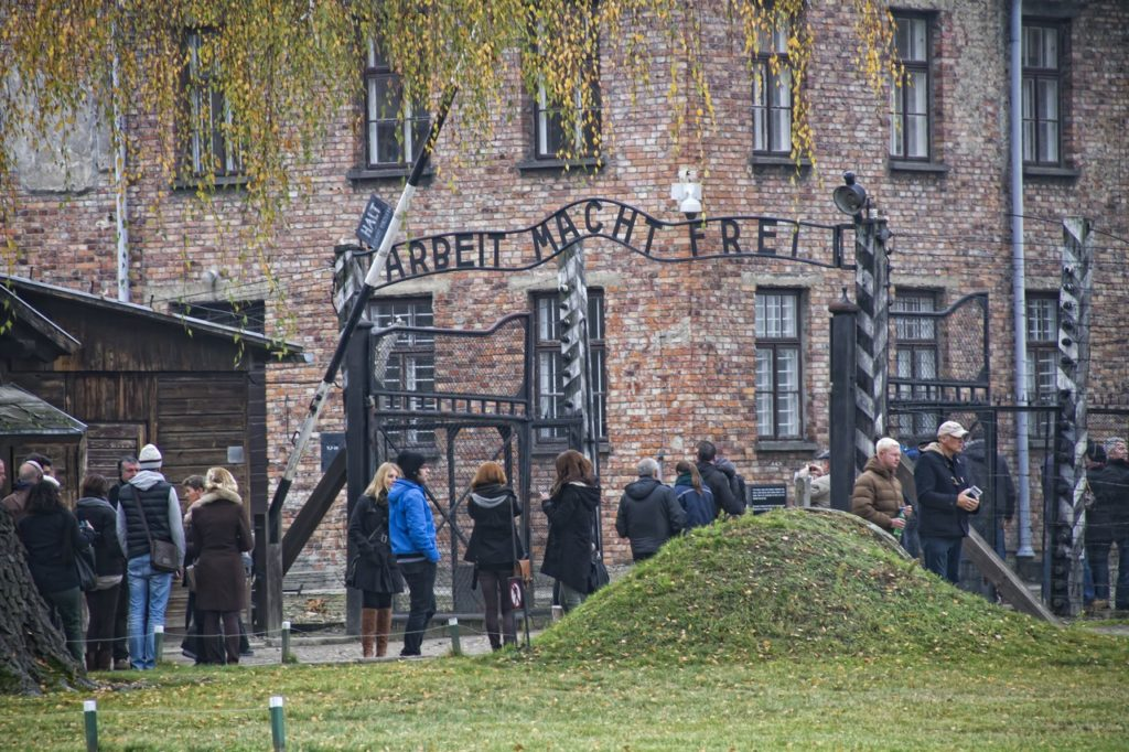 Campio di Auschwitz e Birkenau - viaggio della Memoria - Giorno della Memoria