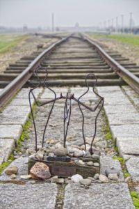 Giorno della Memoria, Auschwitz e Birkenau