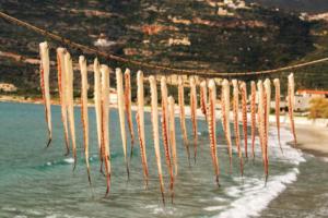 pesca grecia