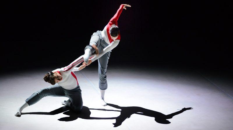 Al Teatro Vascello: Fuori Programma e la danza dell'estate
