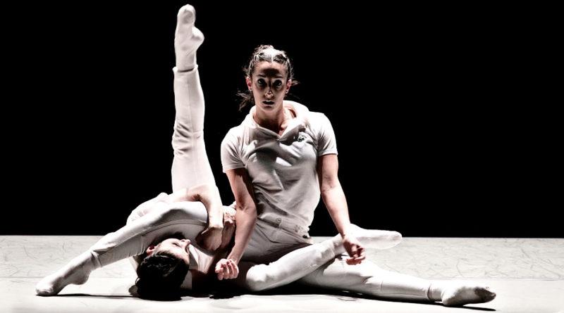 La danza contemporanea al Teatro Vascello: La Veronal e il linguaggio KOVA