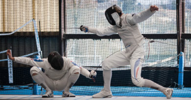 Lepizig Fencing World Championships 2017