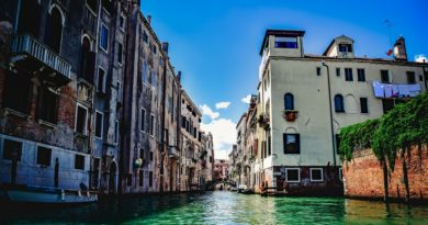 Venice travel guide: enjoy your city experience!