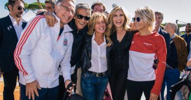 L'algoritmo della longevità: sport e salute al Tennis & Friends 2017