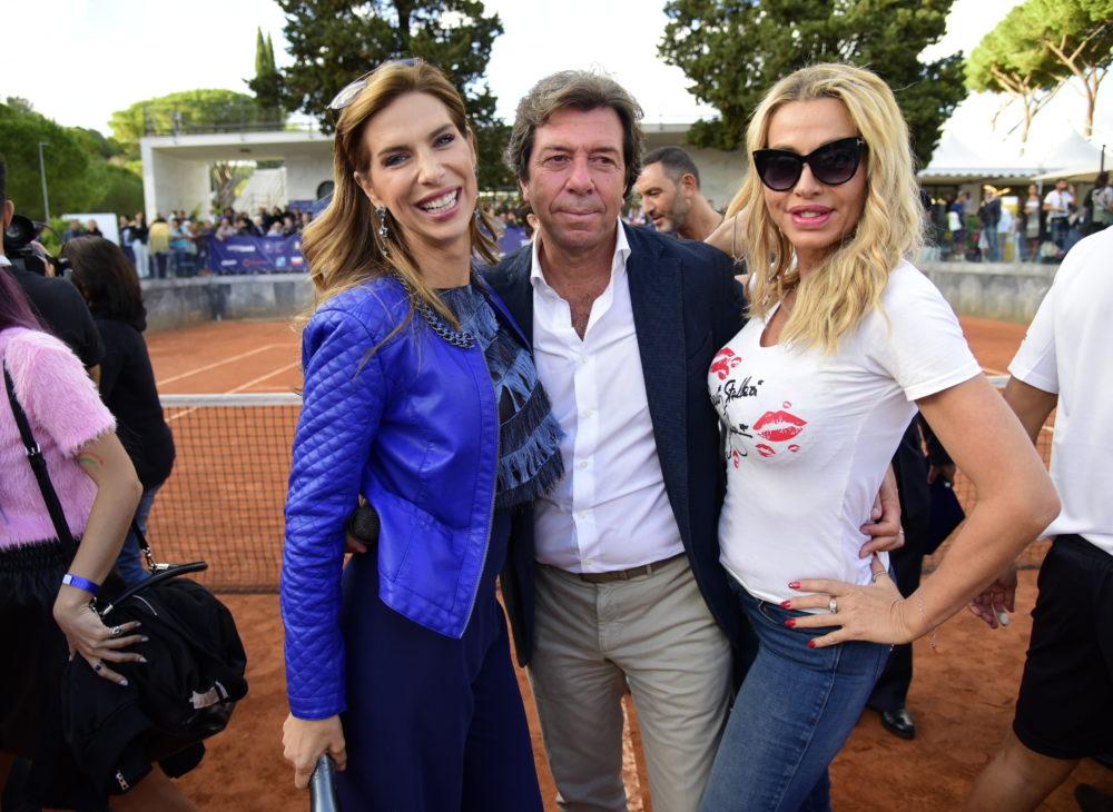 Tennis_&_Friends_ottobre_2017_Veronica_Maya_Valeria_Marini