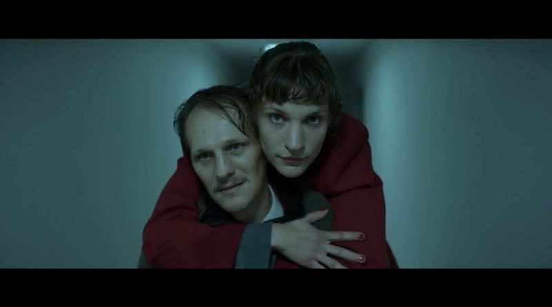 Quando la mente umana si spinge aldilà della realtà: Aloys, un film di Tobias Nölle