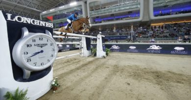 Doha LGCT 2017 Longines_Global_Champions_Tour_