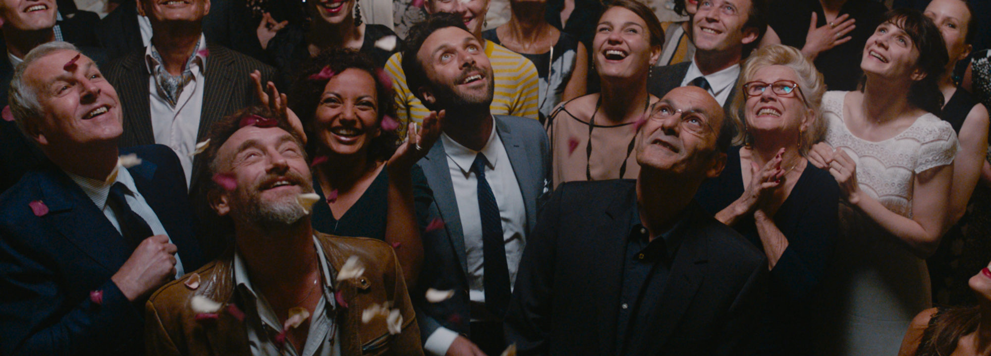 C'est la vie: un wedding movie sull'arte d'arrangiarsi