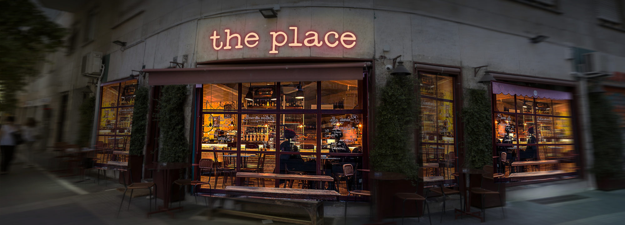 The Place Paolo Genovese