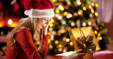 regali culturali Natale