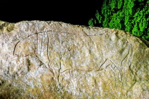 Caves Lascaux