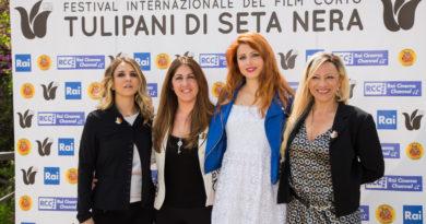 Festival Tulipani di Seta Nera 2018