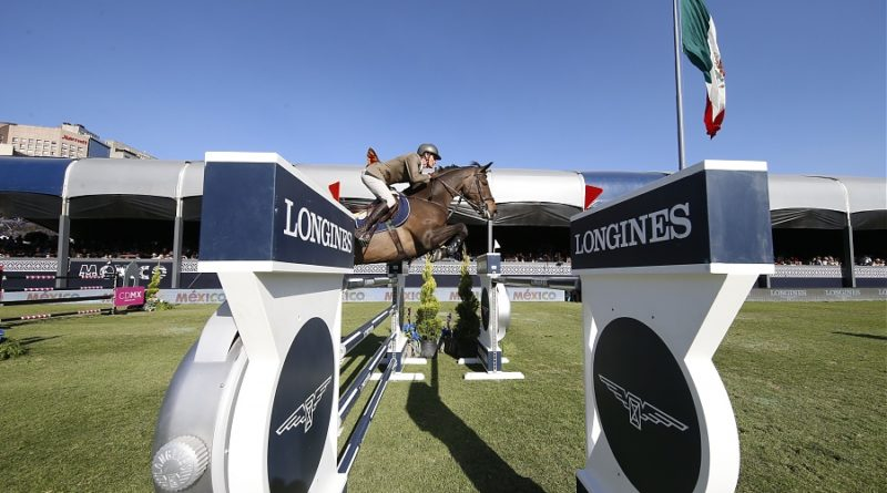 Longines Global Champions Tour 2018