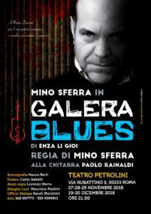 Galera Blues