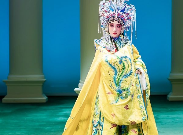 Princess Turandot