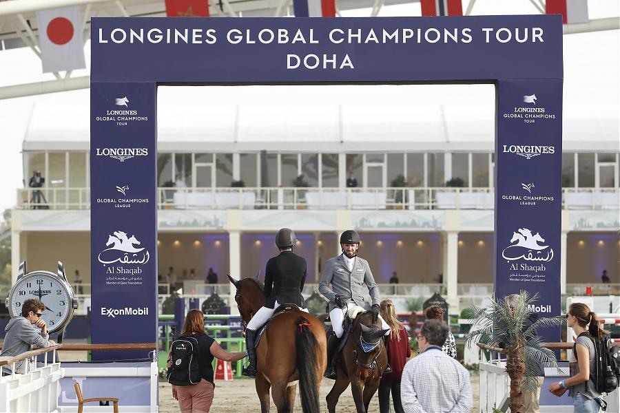 Longines Global Champions Tour