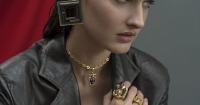Acchitto: The Italian Fashion Jewelry Collection