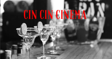 Cin Cin Cinema
