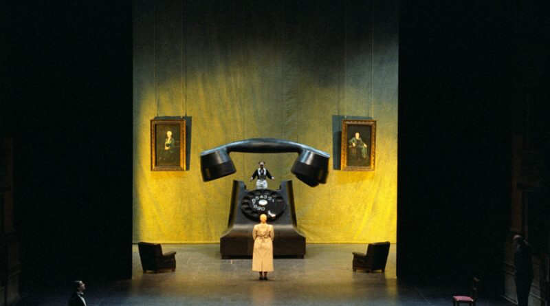 Ronconi and Rome: the Teatro Valle Reopens to the Public with a Retrospective Devoted to the Great Italian Actor and Director