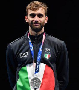 Daniele Garozzo